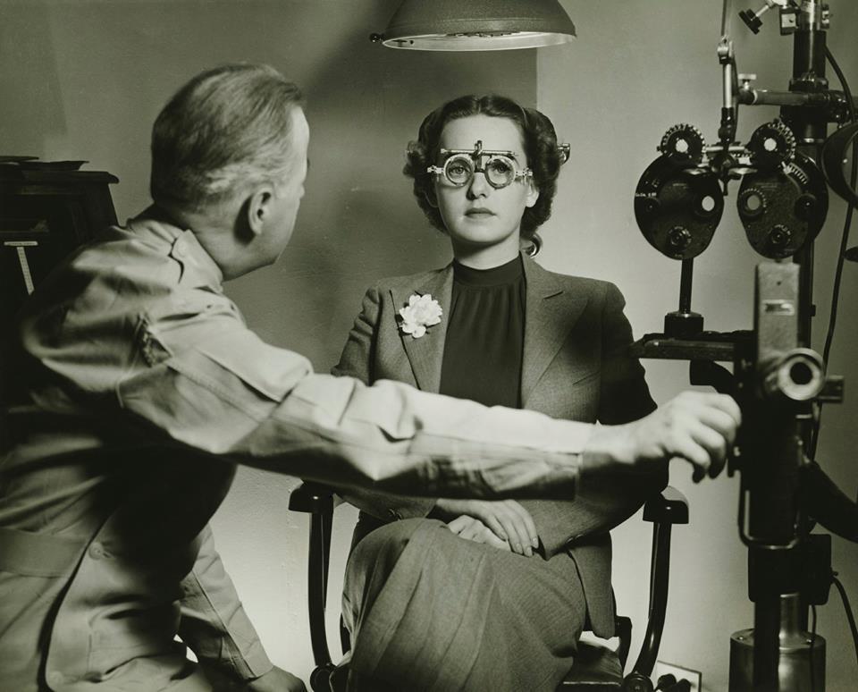 Robinson Optometrists Caption Competition