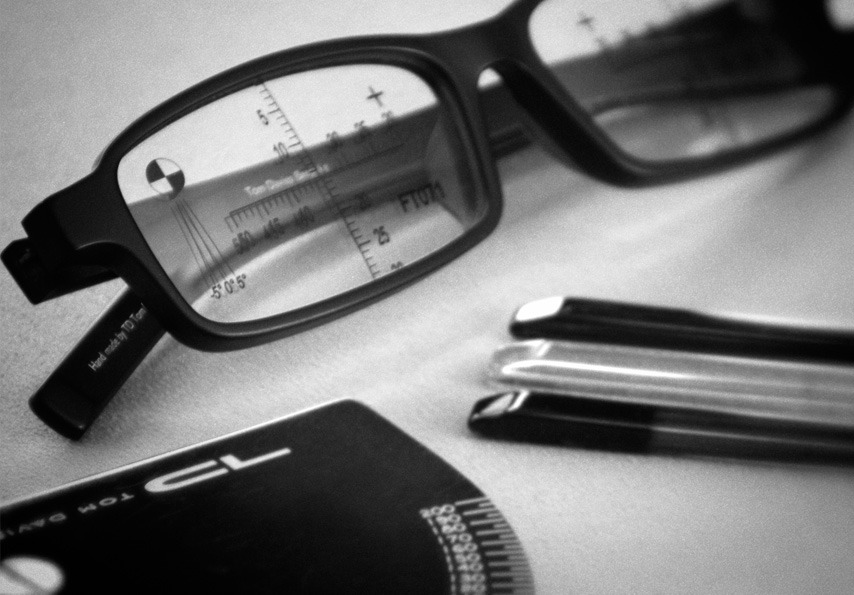 Bespoke glasses in Monkseaton and Whitley Bay