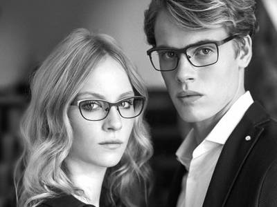 Robinson Optometrists for Optical Frames in Whitley Bay and Monkseaton
